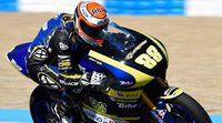 Ricky Cardús vuelve a Moto2 para el GP de Qatar