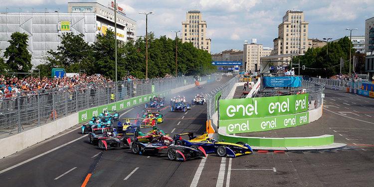 Berlín será el escenario de una doble fecha en la Fórmula E
