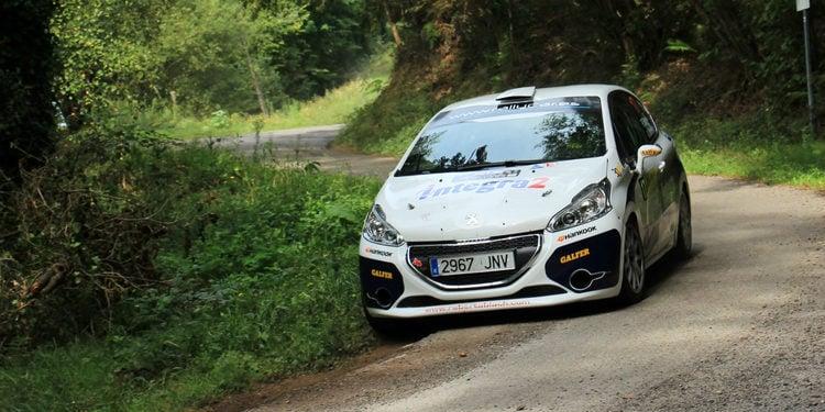 La RFEdA apuesta por los jóvenes con el Rallye Team Spain y la Beca Junior R2