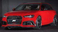 ABT Sportline presenta el ABT RS6 +