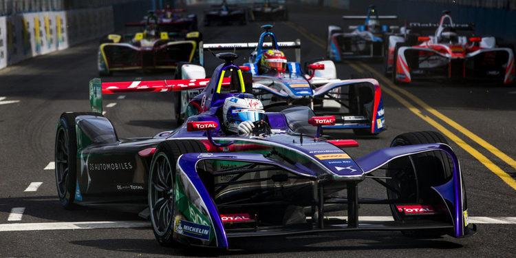 McLaren quiere involucrarse más en la Fórmula E