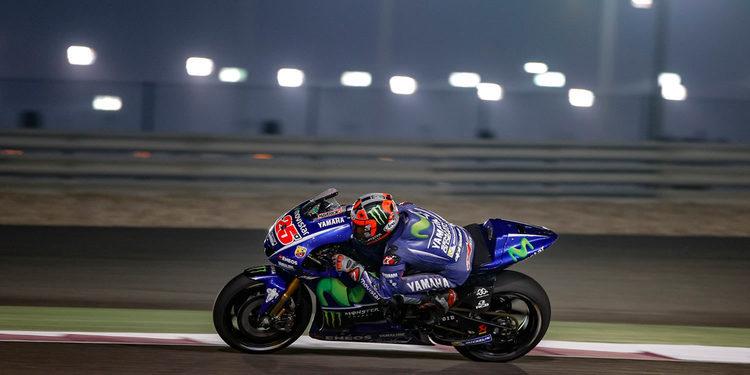 Yamaha, renovarse para luchar