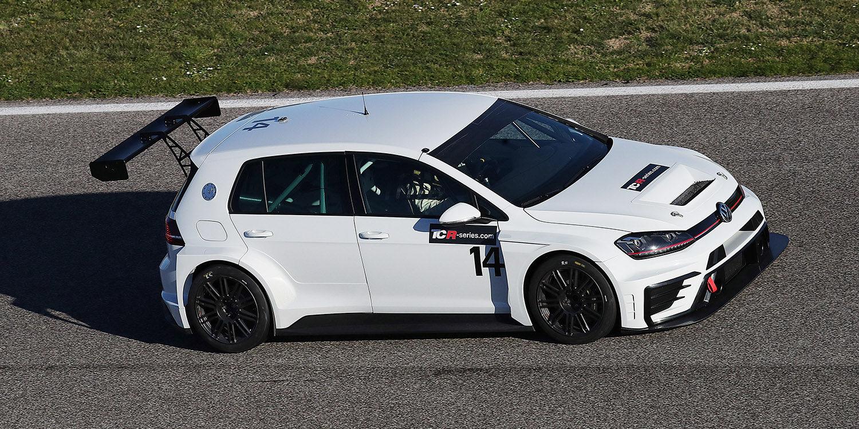 Westcoast Racing competirá con Volkswagen en las TCR