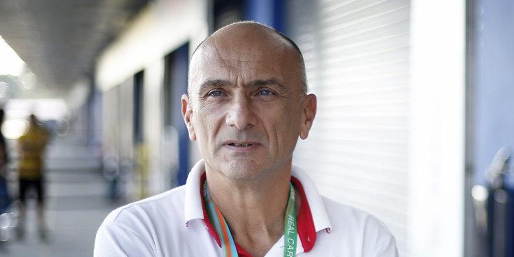 Hyundai ficha a Gabriele Tarquini como piloto de desarrollo