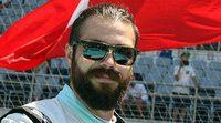 Stefano Comini pilotará para Comtoyou Racing este año