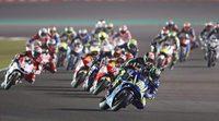 MotoGP vuelve a TVE