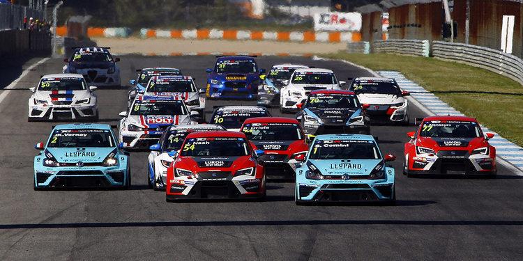 La tercera temporada de las TCR International Series arranca en Georgia