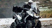La nueva Quadro4, para los más aventureros