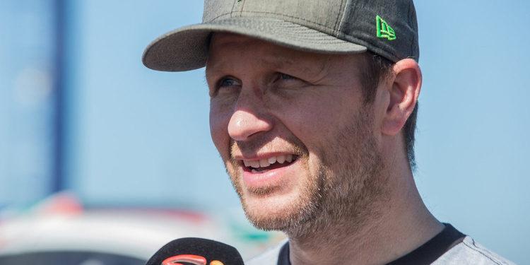 """Petter Solberg: """"Sueño con ganar ambos títulos"""""""