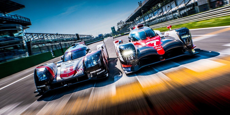 Porsche, Toyota y un pacto de caballeros