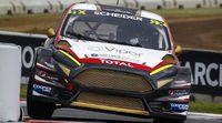 "Timo Scheider: ""Amo el rallycross"""