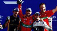 Lucas di Grassi consiguió una victoria de lujo en México