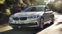 El BMW 530e iPerformance llega a España