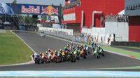 Horarios del Gran Premio de Argentina