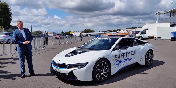 BMW anunció que estará como equipo en la quinta temporada