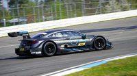 Mercedes-AMG DTM supera los 7000 km en el test de Hockenheim