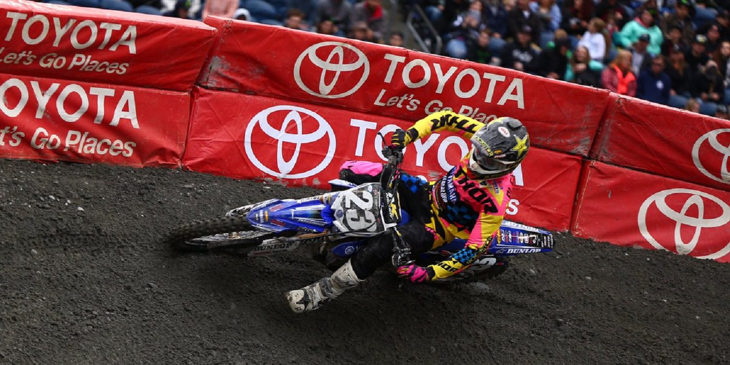 Lites West: Gana Plessinger, descartados Davalos y McElrath