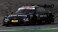 BMW DTM concluye los preparativos para la nueva temporada en Hockenheim