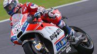 """Andrea Dovizioso: """"En la Q2 podríamos haber conseguido una buena posición"""""""