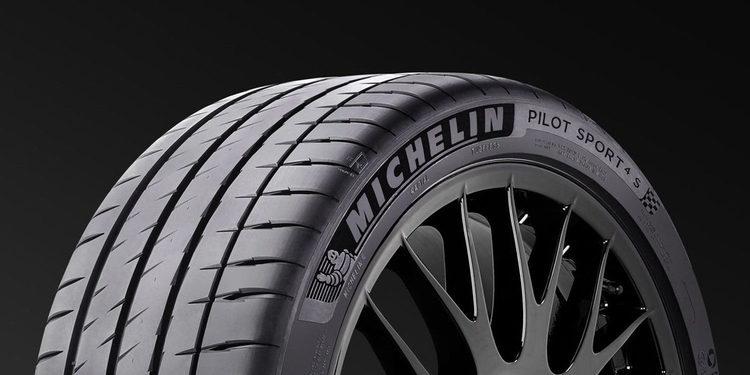 Michelin presentó el Premium Pilot Sport 4 S