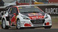 """Sébastien Loeb: """"Necesito llegar a la final"""""""