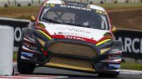Rallycross: Confirmados los pilotos que estarán en Hockenheim 2017
