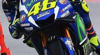 """Valentino Rossi: """"Viñales y Márquez van mucho más rápido que yo en cuanto a ritmo"""""""