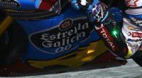 Franco Morbidelli, el sheriff de Moto2