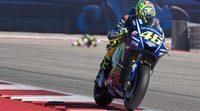 "Valentino Rossi: ""Ha sido toda una sorpresa"""