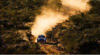 Previa histórica | Rally de Argentina: la pasión por la gasolina entre las rocosas montañas de Córdoba