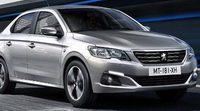 El Peugeot 301 llega al mercado con su nuevo Restyling 2017