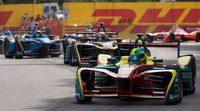 La Fórmula E presentó el Eprix de Roma