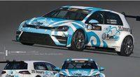 Delahaye Racing y los hermanos Mondron se unen a las TCR International Series