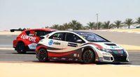 Previo, horarios y clasificación de las TCR International Series en Spa Francorchamps