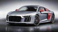 Audi presentó el edición especial Sport Edition