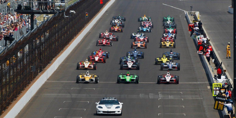 ¿Qué son las 500 millas de Indianapolis?