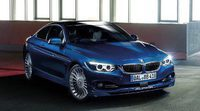 Alpina presenta el BMW B4 S biturbo 2017