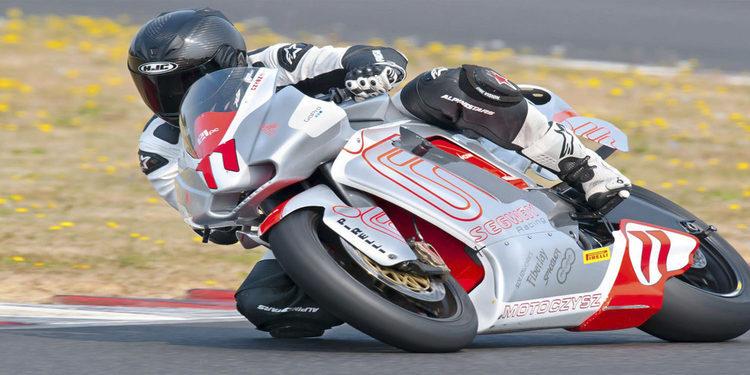 Las motos eléctricas pueden llegar al mundial en 2019