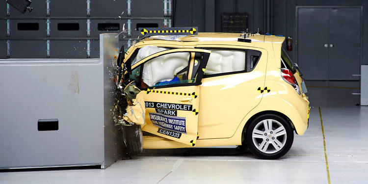 Los Crash Test y su importancia en el mundo automotriz
