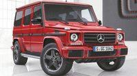 Mercedes-Benz y lo nuevo de su popular modelo Clase G