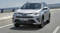 Toyota presentó la nueva RAV4 hybrid Feel! Edition