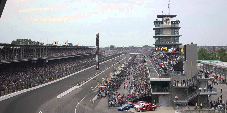 ¿Cuándo son las 500 millas de Indianapolis?