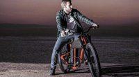 Rayvolt Cruzer, la bicicleta del mañana