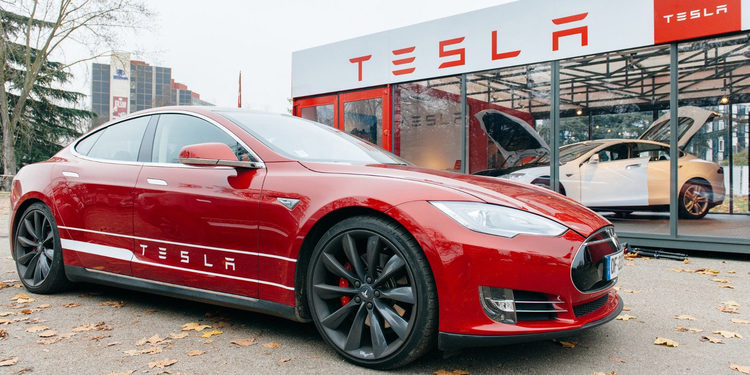Tesla Motors y su asombrosa trayectoria
