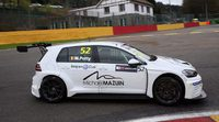 Leopard Racing ficha a Jaap van Lagen para Monza