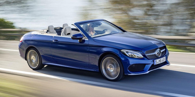 Mercedes-Benz cesó la venta de vehículos diésel en USA