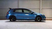 El nuevo Volkswagen e-Golf, el eléctrico alemán preparado por RevoZport