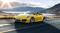 Porsche 911, del 0 hasta el millón