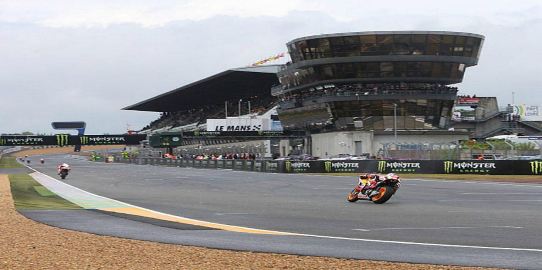 Horarios del Gran Premio de Francia