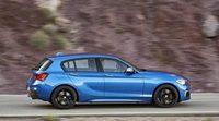 BMW presenta un retocado Serie 1 2017